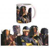 Marvel - Mug The X-Men 02 by Alex Ross