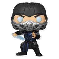 Mortal Kombat - Figurine POP! Sub Zero 9 cm
