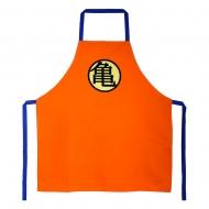 Dragon Ball - Tablier Turtle Symbol