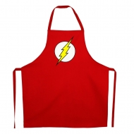 DC Comics - Tablier Flash