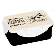 Disney - Boite à goûter Mickey Mouse Steamboat Willie
