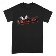 WandaVision - T-Shirt Scarlet Witch