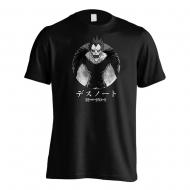 Death Note - T-Shirt Dark Moon