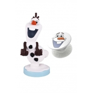 La Reine des neiges - Figurine Cable Guy Olaf & Pop Socket Special Edition 20 cm