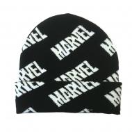 Marvel Comics - Bonnet Repeating Logo Marvel Comics