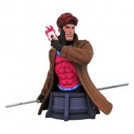 X-Men Animated Series - Buste Gambit 15 cm