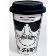 Breaking Bad - Mug de voyage Heisenberg