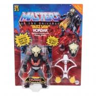 Les Maîtres de l'Univers - Figurine Deluxe 2021 Buzz Saw Hordak 14 cm