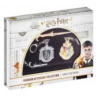 Harry Potter - Pack 6 porte-clés Deluxe Set C