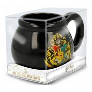 Harry Potter - Mug 3D Hogwarts