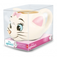 Les Aristochats - Mug 3D Marie