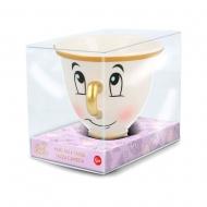 La Belle et la Bête - Mug 3D Chip