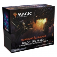Magic the Gathering - Bundle D&D Forgotten Realms