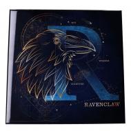Harry Potter - Décoration murale Crystal Clear Picture Ravenclaw Celestial 32 x 32 cm