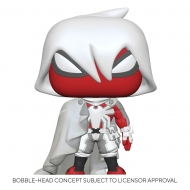 Marvel Infinity Warps - Figurine POP! Arachknight 9 cm