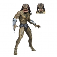 Predator 2018 - Figurine Deluxe Ultimate Assassin  (unarmored) 28 cm