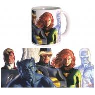Marvel - Mug The X-Men 01 by Alex Ross