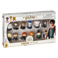 Harry Potter - Pack 12 tampons Wizarding World Set A 4 cm