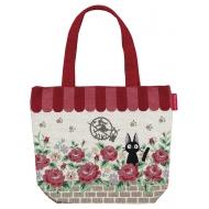 Kiki la petite sorcière - Sac shopping Jiji Roses