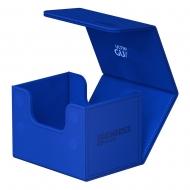Ultimate Guard - Sidewinder 100+ XenoSkin Monocolor Bleu
