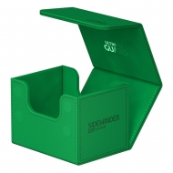 Ultimate Guard - Sidewinder 100+ XenoSkin Monocolor Vert