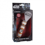 Star Wars - Lampe Torche a Projection BB8 / X-Wing