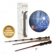 Harry Potter - Baguette Lumos Wands Harry Potter (18cm)
