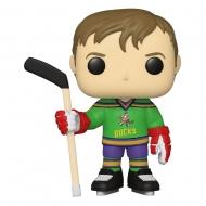 Mighty Ducks - Figurine POP! Adam Banks 9 cm