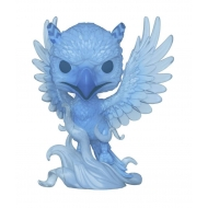 Harry Potter - Figurine POP! Patronus Albus Dumbledore 9 cm