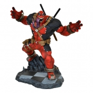 Marvel Tournoi des Champions - Statuette 1/10 Venompool 23 cm