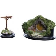Le Hobbit Un voyage inattendu - Statuette 5 Hill Lane 9 cm