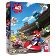 Nintendo - Puzzle Mario Kart (1000 pièces)