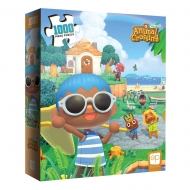 Animal Crossing New Horizons - Puzzle Summer Fun (1000 pièces)