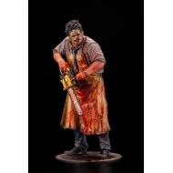 Massacre à la tronçonneuse - Statuette ARTFX 1/6 Leatherface Slaughterhouse Ver. 32 cm