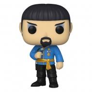 Star Trek : The Original Series - Figurine POP! Spock (Mirror Mirror Outfit) 9 cm