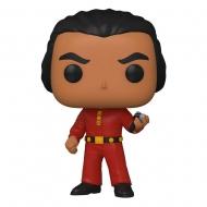 Star Trek : The Original Series - Figurine POP! Khan 9 cm
