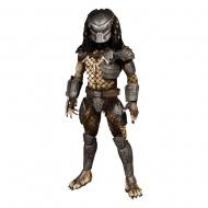 Predator - Figurine 1/12 Predator Deluxe Edition 17 cm