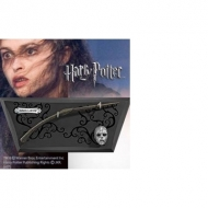 Harry Potter - Réplique baguette de Bellatrix Lestrange