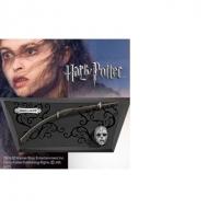 Harry Potter - Réplique baguette de Bellatrix Lestrange