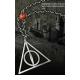 Harry Potter - Réplique Collier de Xenophilius Lovegood - 56 cm