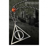 Harry Potter - Réplique Collier de Xenophilius Lovegood - 56 cm