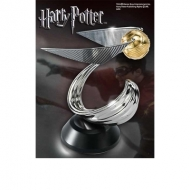 Harry Potter - Sculpture Vif d'Or 18 cm