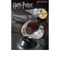 Harry Potter - Sculpture Vif d'Or 18 cm
