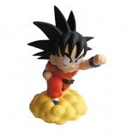 Dragon Ball - Tirelire Chibi Son Goku sur le Nuage Magique 22 cm