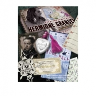 Harry Potter - Boite d'artefacts Hermione Granger