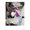 Harry Potter - Boite d'artefacts Hermione Granger