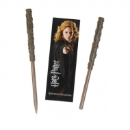 Harry Potter - Set stylo à bille et marque-page Hermione