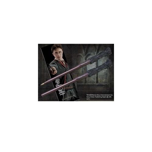 Harry Potter - Set stylo à bille et marque-page