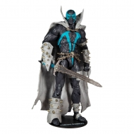 Mortal Kombat - Figurine Spawn (Lord Covenant) 18 cm