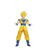 DRAGON BALL - Figurine Goku Super Sayan 15cm